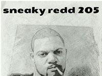 Snicky Redd