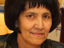 Zhumagul Sambetova