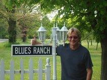Blues Man Dave