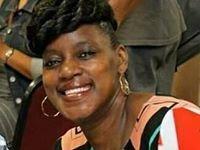 Sandra D. Johnson-Peters