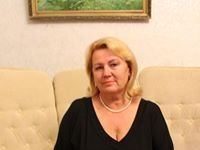Lyudmila  Hilkevich