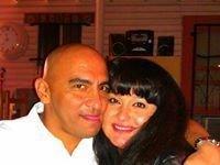 Joseph N Cindy Garcia