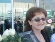 Naira Cherkezishvili