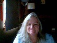 Sue Caldwell