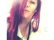 Ashley Nicole Rose