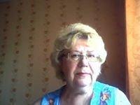 Наталия Вовкушевская