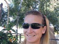 Suzanne Rosencrans Morgan