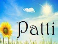 Patti Whitworth