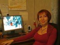 Лена Дубова