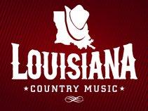Louisiana Country Music