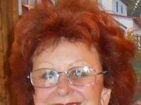 Betty Williams Payton