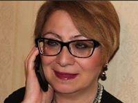 Manana Samadashvili