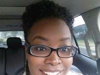 Erica D Browngirl
