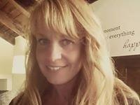 Brenda Holmes Leklert
