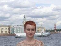 Lyudmila  Busel
