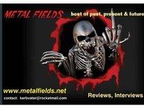 THE METAL FIELDS