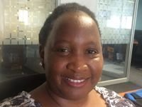 Margaret Piecenyana Ndawonde
