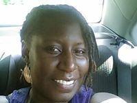 Shericka Ward