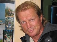 Bernhard Haak