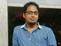 Bikram Bokul Barua