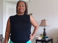 Marissa Brantley Umaru
