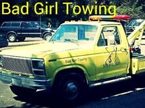 Bad Girl Towing