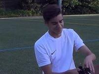 Geovany Oliveira