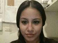 Ashley Yalibat
