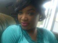Bessie Washington