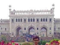 Anshul Anand