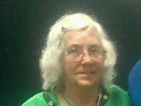 Jimmie Fay Sanders