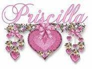 Priscilla Rangel
