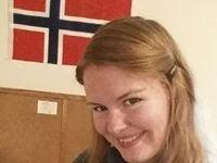 Sarah Rykken