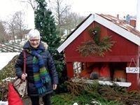 Thea Berg-Swarte