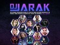 DJ Jarak