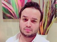 Amr El Derdiri