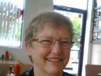 Margaret Metcalf