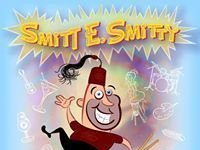 Smitt E. Smitty