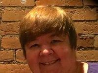 Kathy Parris Overman