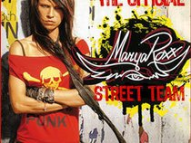 Marya Roxx Official Street Team