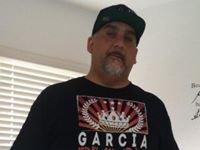 Rueban Garcia