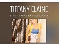 Tiffany Elaine