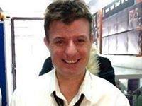 Gareth Lavell