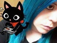Shelby HarleyQuinn Cayias