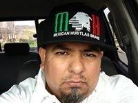 Juan Manuel Flores Jr.