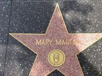 Mary Martin Love