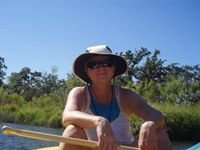 Susan Lewis Crohare
