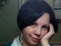 Софи Чижова