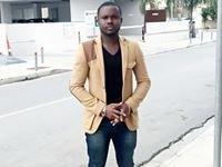 D Prince Okori