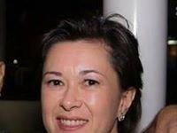 Kim Livingston